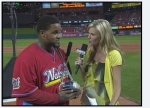 prince fielder erin andrews 1