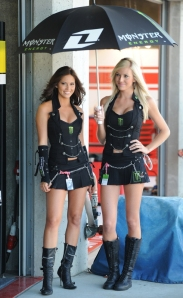 Grid Girls 15