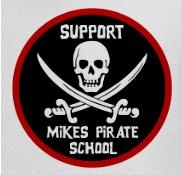 Find Your Inner Pirate Friends Of The Program
