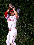 Shane Victorino Beer Cubs 3