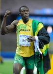 Usain Bolt 2009 World Record 2