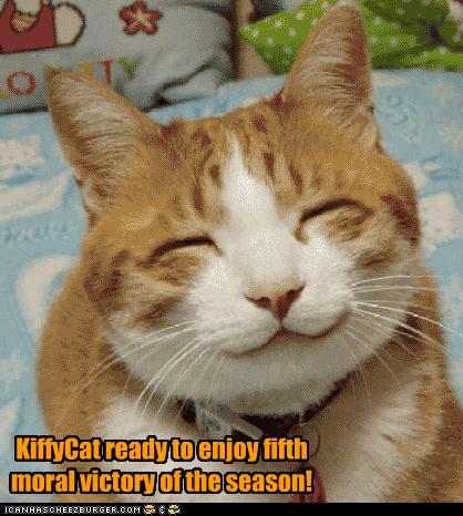 KiffyCat