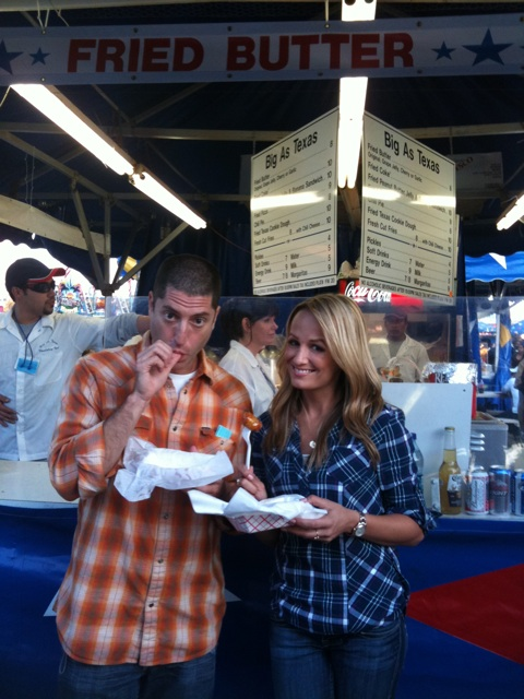 Jenn Brown State Fair