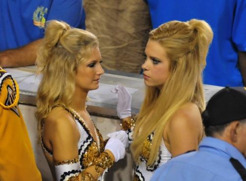 LSU Golden Girls 2