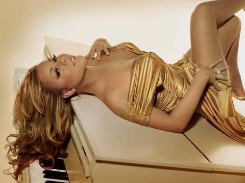 Mariah Carey is Jeters